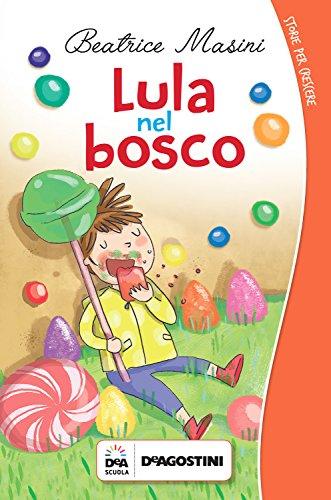 Il bosco degli orrori (M) (Italian Edition)