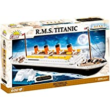 COBI - R.M.S. Titanic (1914A)