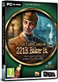 Cheapest The Lost Cases of 221B Baker Street on PC