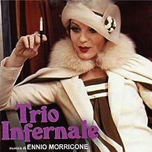 Trio infernale (Original Motion Picture Soundtrack) [Remastered]