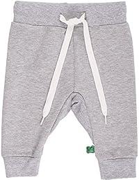 Freds World by Green Cotton M/ädchen Melange Sweat Pants Baby Hose
