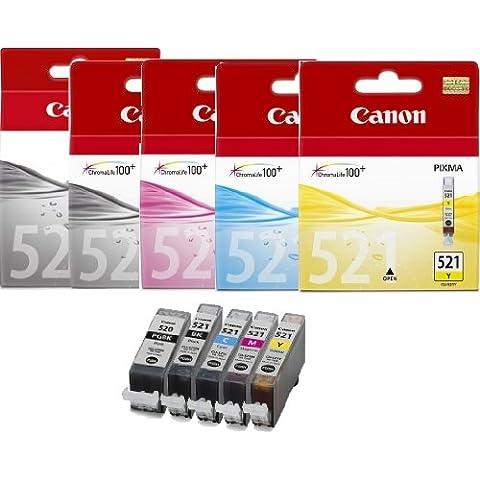 Canon Pixma MP560 - Cartuccia originale per stampante a getto