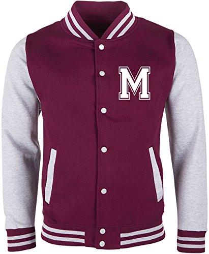 talen Wunschnummer College Jacke für Damen | Herren | Kinder ()