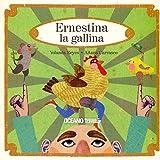 Ernestina la gallina (Palabras para jugar)