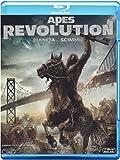 Apes Revolution - Il Pianeta delle Scimmie (Blu-Ray)