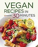 Best 30 Minute Recipe Cooks - Vegan Recipes in 30 Minutes: A Vegan Cookbook Review
