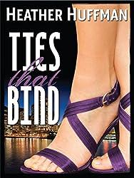 Ties That Bind (Throwaway's World Book 4)