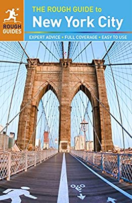 The Rough Guide to New York City (Rough Guides)