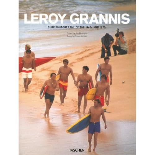 JU-25 LEROY GRANNIS, SURF PHOTOGRAPHY