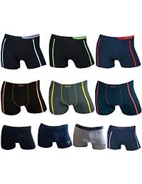 10er Pack Remixx Boxershorts Jungen | Boxer Pants Kids
