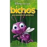 Bichos, una aventura en miniatura. Disney-Pixar