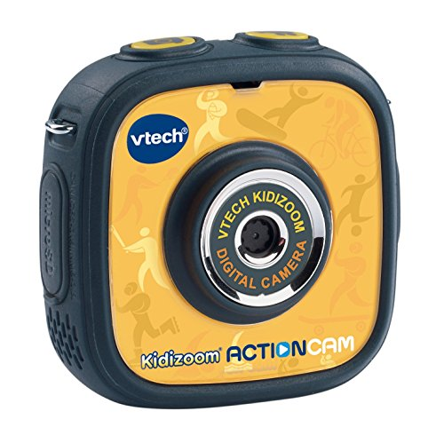 Image of VTech 170703 KidiZoom Action Cam