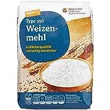 Tegut Weizenmehl Typ 550, 1.00 kg