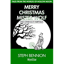 Merry Christmas, Mister Wolf (Hollow Moon Book 5)