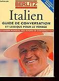 ITALIEN. : Guide de conversation et lexique pour le voyage