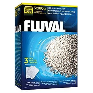 Fluval Ammonia Remover (3 x 180G) 8