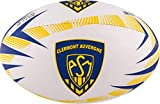 Ballon rugby ASM Clermont Auvergne - Supporter - T5 - Gilbert