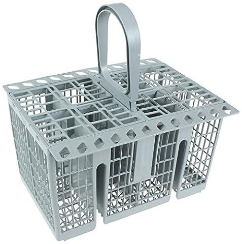 Lave Vaisselle Couverts - Hotpoint Indesit Véritable panier à couverts pour
