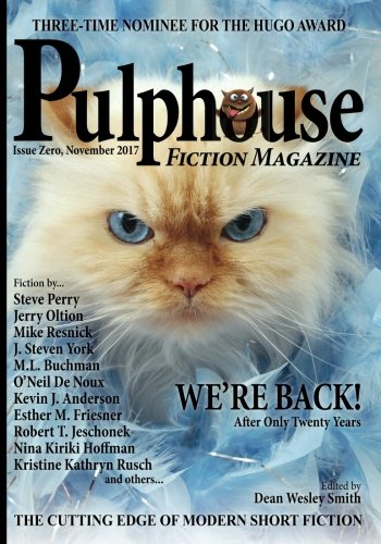 Pulphouse Fiction Magazine: Issue Zero