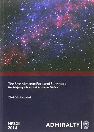 the-star-almanac-for-land-surveyors-2014