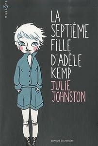 """Afficher """"La septième fille d'Adèle Kemp"""""""