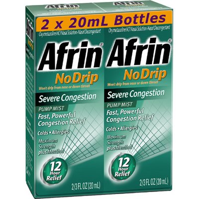afrin-no-drip-12-hour-pump-mist-severe-congestion-2-pumps-each-2-3-oz-total-133-oz-by-afrin