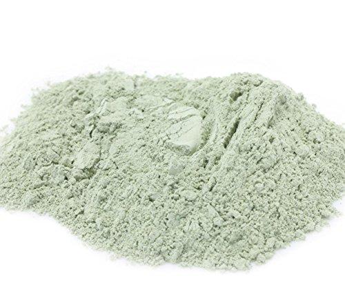 ClearOFF BentoniteSTM - Polvo de bentonita de sodio natural - Montmorillonita, aluminio hidratado (1600 g)