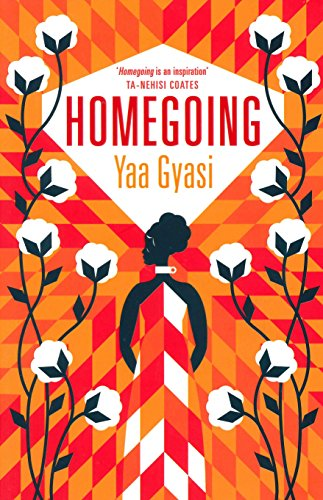Homegoing (Viking) por Yaa Gyasi