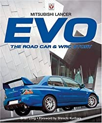 Mitsubishi Lancer Evo by Brian Long (2006-10-19)