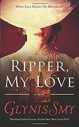 Ripper, My Love: Volume 1 (Ripper Romance Suspense)