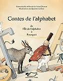 Contes de l'alphabet II (I-P): Un recueil de contes orientaux (Contes d'Orient et d'Occident t. 5)