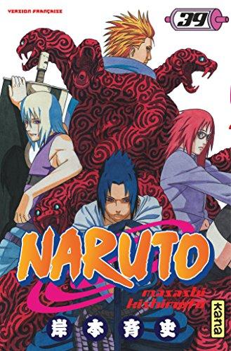 Naruto Vol.39