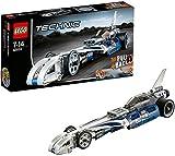 LEGO Technic 42033 Record Breaker Set