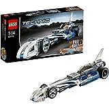 LEGO Technic 42033: Record Breaker