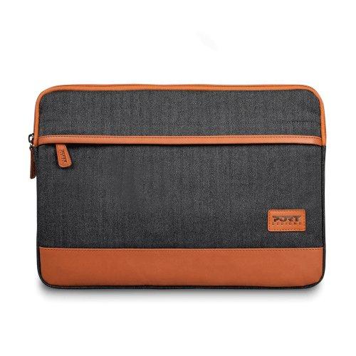 port-designs-140392-bahia-housse-pour-ordinateur-portable-156-gris-brun