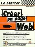 Telecharger Livres creer sa page web (PDF,EPUB,MOBI) gratuits en Francaise