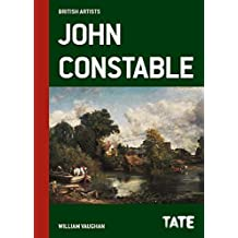 John Constable (British Artists Series) by William Vaughan (2015-09-04)