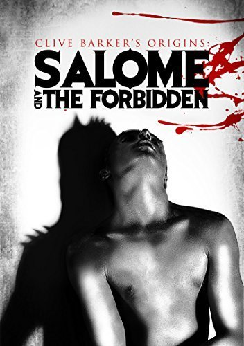 Bild von Clive Barker's Origins: Salome And The Forbidden by Various