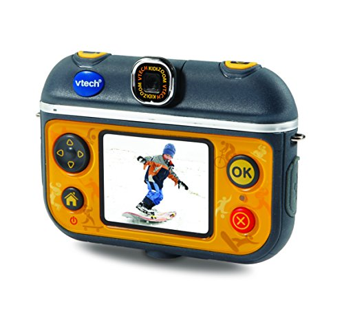 Vtech 507003 Kidizoom Action Cam 180 Game