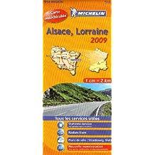 Alsace, Lorraine