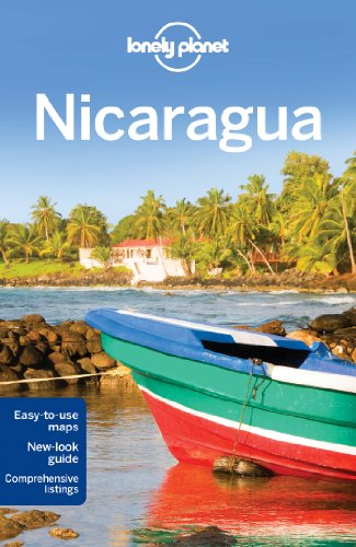 Nicaragua 3 (inglés) (Country Regional Guides)