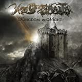 Songtexte von Woe of Tyrants - Kingdom of Might