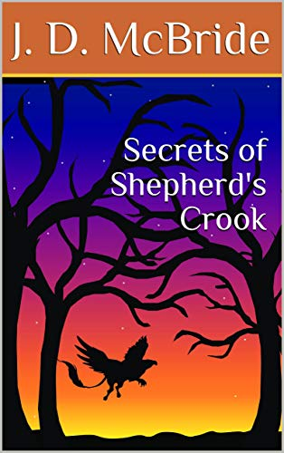 s Crook (Tales of Gwilldonum Book 2) (English Edition) ()