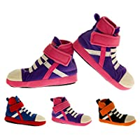 De Fonseca Girls High-top Slipper Boots