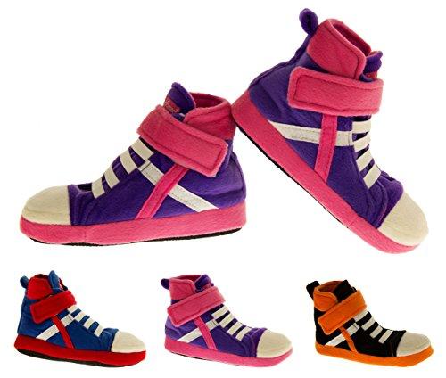 De Fonseca Chaussures de Basket Pantoufle Bottes Filles