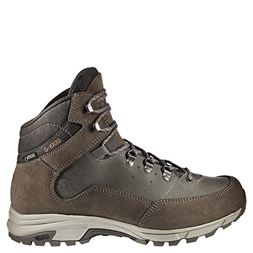Hanwag Tudela Light GTX chaussures hiking Asche