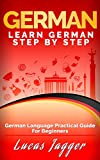 #4: Learn German Step by Step: German Language Practical Guide for Beginners