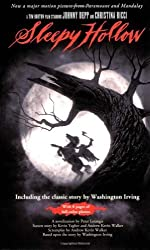Sleepy Hollow: A Novelization (Includes the Classic Short Story) by Peter Lerangis (1999-11-01)