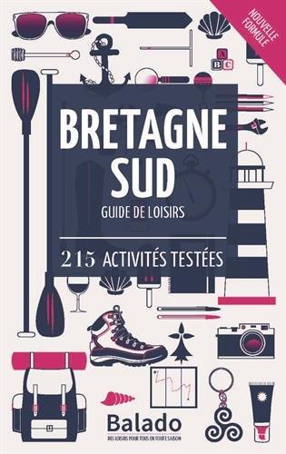 Bretagne sud : 215 activits testes