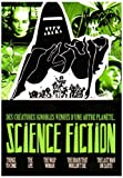 Locandina Coffret RétroCulture - Science Fiction : 5 DVD - The Last Man On Earth / Things To Come / The Ape / The Wasp Woman / The Brain Who Wouldn't Die